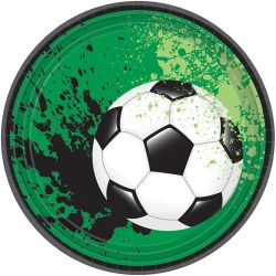 Tanieriky Football 8ks (18cm)