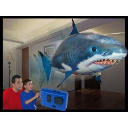 Lietajúci Žralok