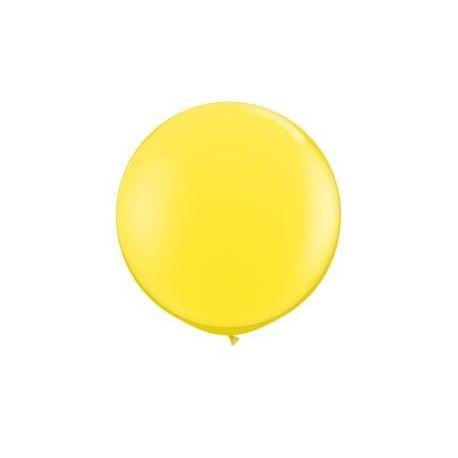 Žltý Ø 180 cm