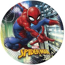Taniere Spiderman (8ks - 23cm)
