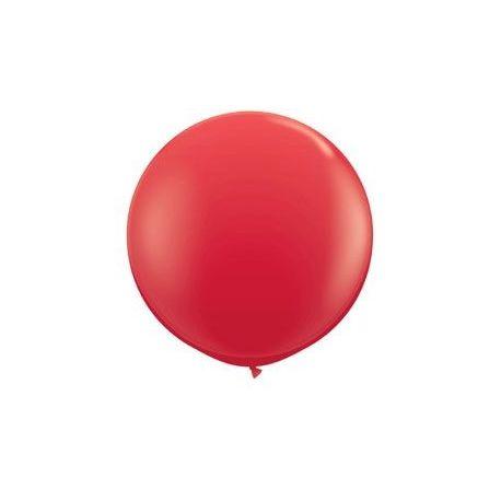 Červený Ø 180 CM