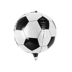 Fóliový balón futbalová lopta