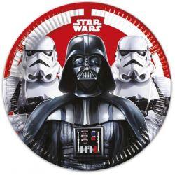 Star Wars taniere 23cm (8ks)