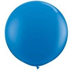 Modrý Ø 180 CM