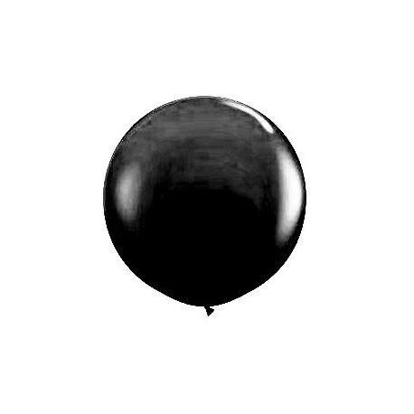 Čierny Ø 180 CM