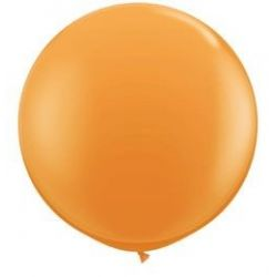 Oranžový Ø 140 CM