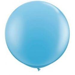 Bledo modrý