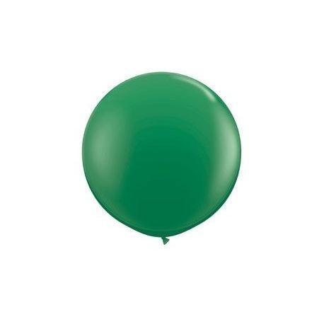 Zelený Ø 140 CM