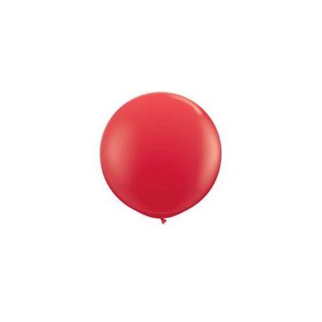 Červený Ø 140 CM