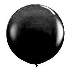 Čierny Ø 140 CM