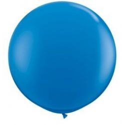 Modrý Ø 140 CM
