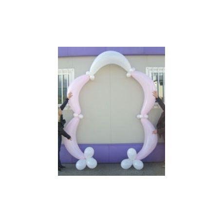 Deco Funny Arch -110 CM