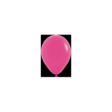RR10P tmavo ružový 07 Ø 29cm  balenie 50ks