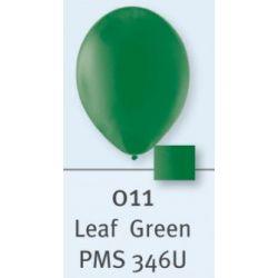 BIO balón zelený