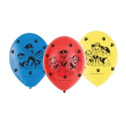 Balóny Paw Patrol