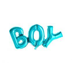 Fóliový nápis BOY