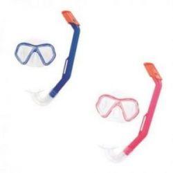 Bestway 24023 okuliare potápačské a snorchel Lil Glider 2farby