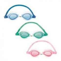 Bestway 21002 Okuliare plavecké Lil Lightning Swimmer 3farby