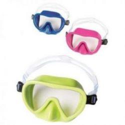Bestway 22057 Okuliare potápačské Guppy 3farby