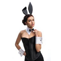 Čelenka set králiček