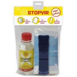 Stopvir Basic dezinfekčná sada