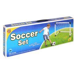Bránky Futbalové 2ks 57x36cm