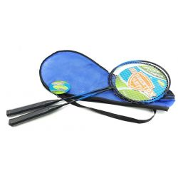 Badminton set 2 rakety