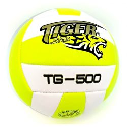 Volejbalová lopta Tiger Neon 21cm