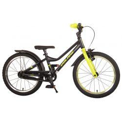 """Bicykel Blaster 18"""" čierny"""