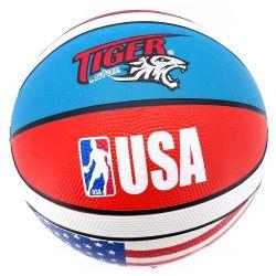 Basketbalová lopta Tiger USA size7