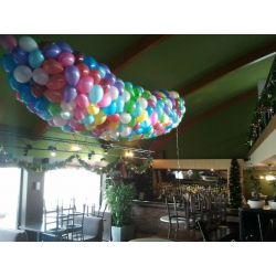 Sieť na balóny - 6m