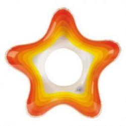 Intex 58235 Nafukovací kruh Starfish 74x71cm