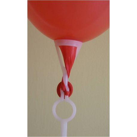 Balón na paličku jednodielna - 100ks