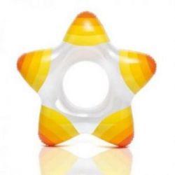 Intex 59243 Koleso hviezda 74x71cm