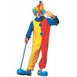 Kostým Klaun - Cappello
