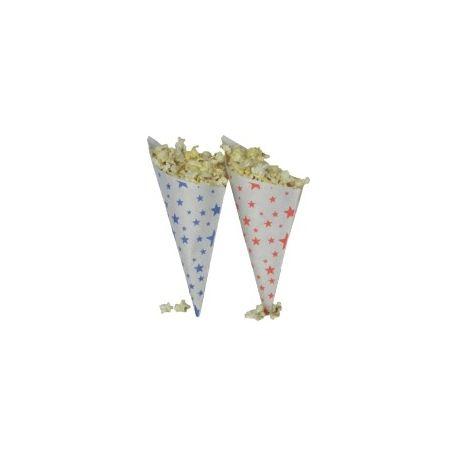 Kornútok papierový - Star 0,5l